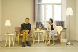 кабинет семейных психологов, Данила Плотников, Дарья Плотникова